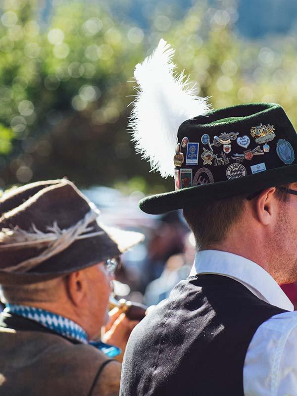 Allgäuer Tradition